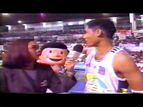 Mba Philippines by Mba Manila Vs Cebu Gems Sept 8 1999