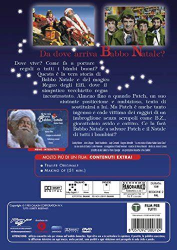 one day film storia vera la vera storia di babbo natale santa claus dvd