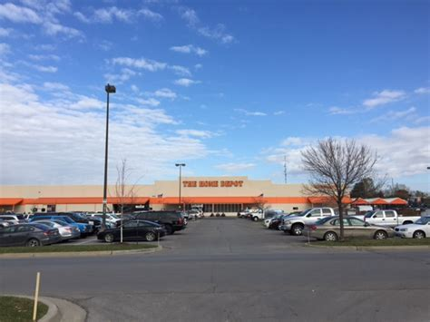the home depot kansas city mo business information