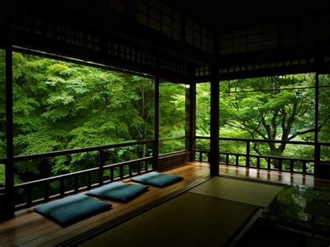 schlafzimmer japanisch einrichten