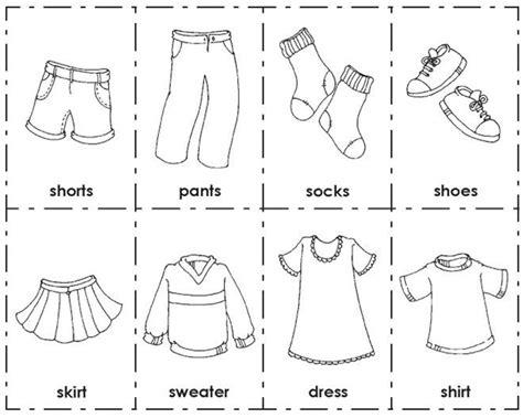 imagenes para colorear ropa novedosos dibujos de ropa para colorear para ni 241 os