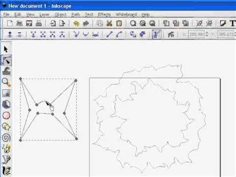 basic tutorial for inkscape inkscape basics a free tool doovi