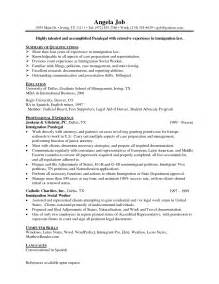 Paralegal Resume Samples Boost Your Paralegal Resume 2017 Style Resume Samples 2017