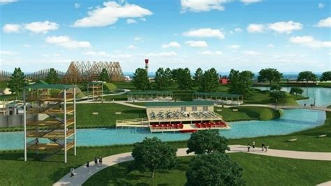 theme park houston former astroworld gm at helm of new theme park grand texas
