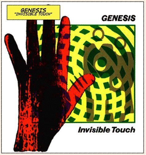 genesis invisible touch genesis invisible touch comic book by jjones3129 on deviantart
