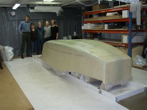 boat building foam sandwich construction plywood kayak plans