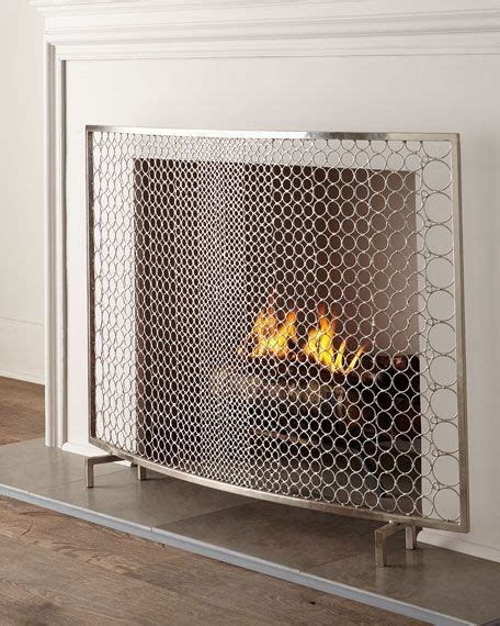 Make Your Own Fireplace Screen by 25 Best Ideas About Fireplace Screens On