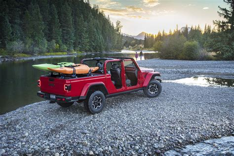 2020 Jeep Gladiator 2 Door by The 2020 Jeep Gladiator Road Truck Expedition