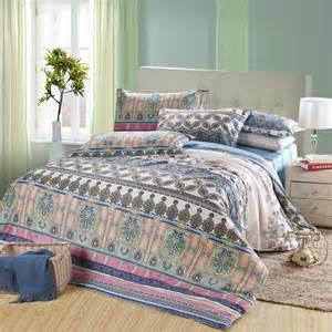 promotion american style boho bedding set