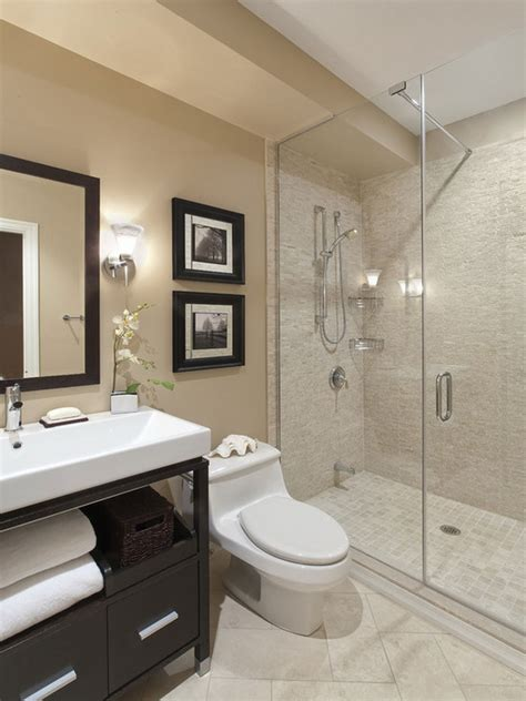 small modern bathroom ideas dgmagnets com 15 extraordinary transitional bathroom designs for any