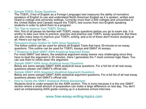 awa essay template tips and templates of essays