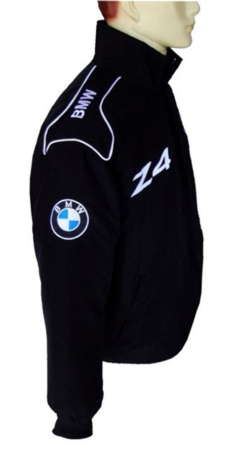 Kikan Parka Simple Bb bmw z4 jacket easy rider fashion