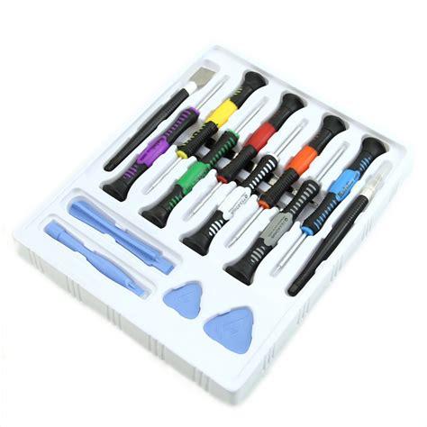 mobile phone set mobile phone repair tools screwdrivers set kit for ipad4