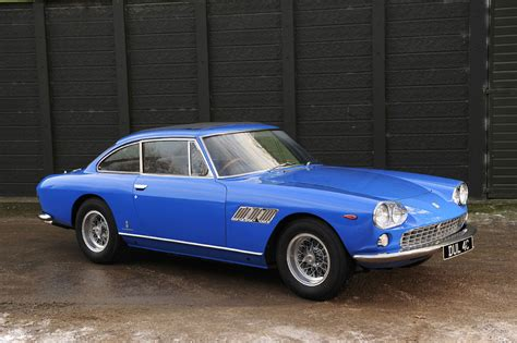 Ferrari 330 Gt by John Lennon S Ferrari 330 Gt To Sell At Bonhams Extravaganzi