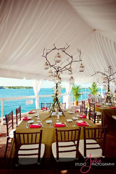 Wedding Venues Key West by The Margaritaville Key West Resort Marina Key West Fl