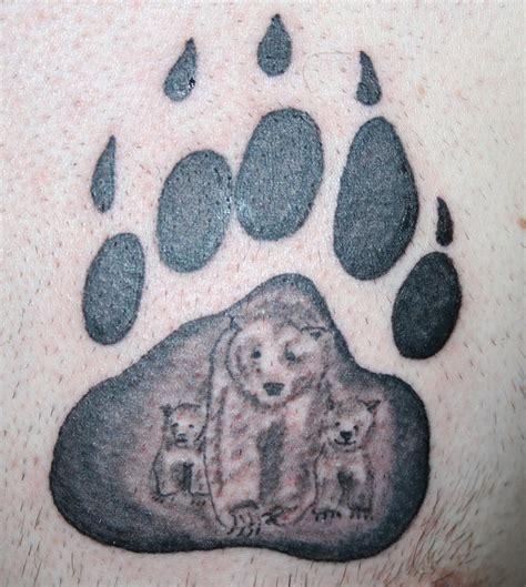tattoo family bear 69 meaningful family tattoos designs mens craze