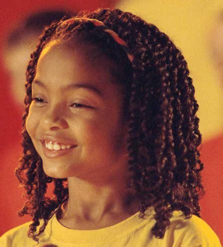 little black girls twist hairstyles cute little black girl hairstyles images frompo 1
