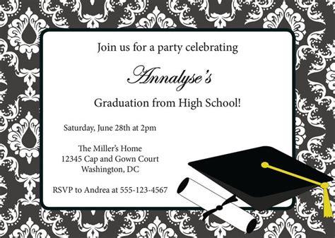 graduation card templates publisher 53 best graduation images on graduation