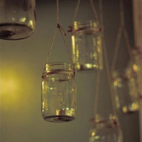 Pretty Jar Candles by Pin By Emily Healey On B E