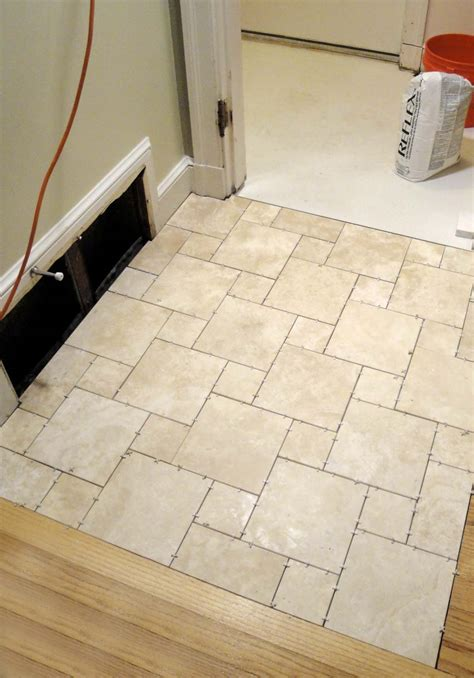 installing floor tiles in bathroom red and white bathroom floor tiles innovative home design