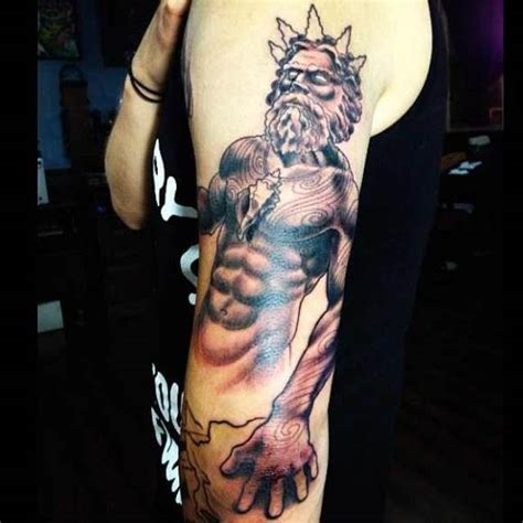 greek god tattoo god tattoos designs ideas and meaning tattoos for you
