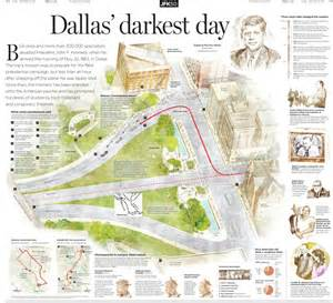 map of kenedy jfk assassination map www galleryhip the hippest pics