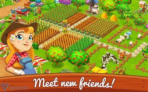 top farm apk full android   full program