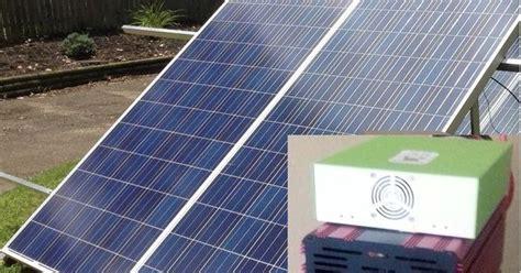 whole house solar kit off grid whole house power 2kw solar generator kit powered with 2 solar panels