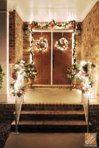 what is the main holiday decoration in most mexican homes 50 stunning christmas porch ideas christmas decorating