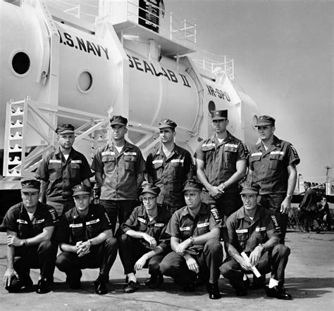 jacques navy sealab ii remembering the quot tilton quot 50 years later