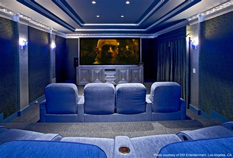 home theater design ta 7doman