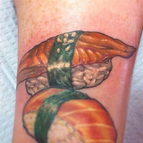 sushi tattoo sushi d 27 studio slc ut tattoos