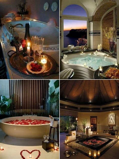 romantic bathroom ideas romantic bathroom decorating ideas for valentine s day