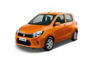 Maruti Suzuki Celerio New Car Maruti Suzuki Celerio Zxi Price In India Features Car