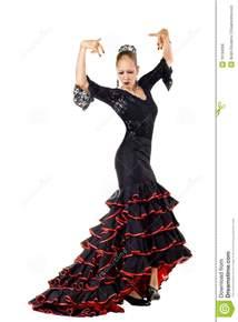 flamenco dancer royalty free stock photos image 16194308