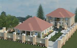 Latest House Plans In Nigeria Home Design And Style House Plan In Nigeria 2010
