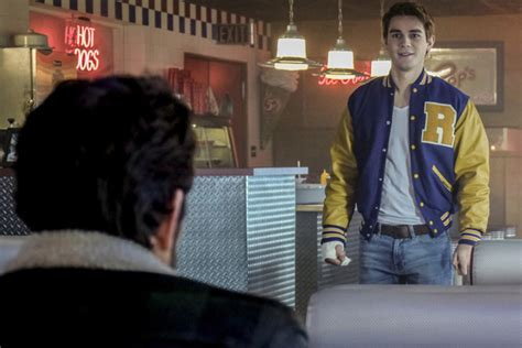 News More And The City Spoliers 2 by Riverdale Season 2 Spoilers Everything You Need To