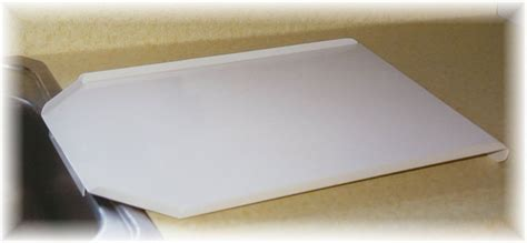 powder coated kitchen sink drain board drainer board