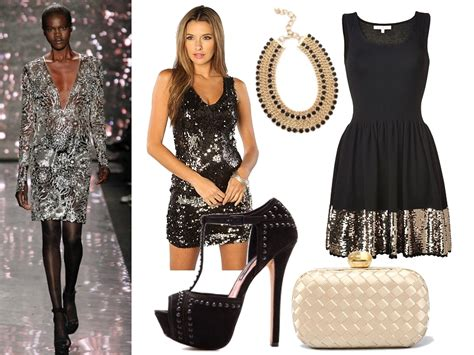 latest trends of party dress code for women life n fashion new fashion trends latest fashion trends new years eve party night dress 2012 fashion gallery