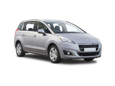new cars peugeot sale peugeot 5008 1 6 hdi allure 5dr diesel estate discounted cars