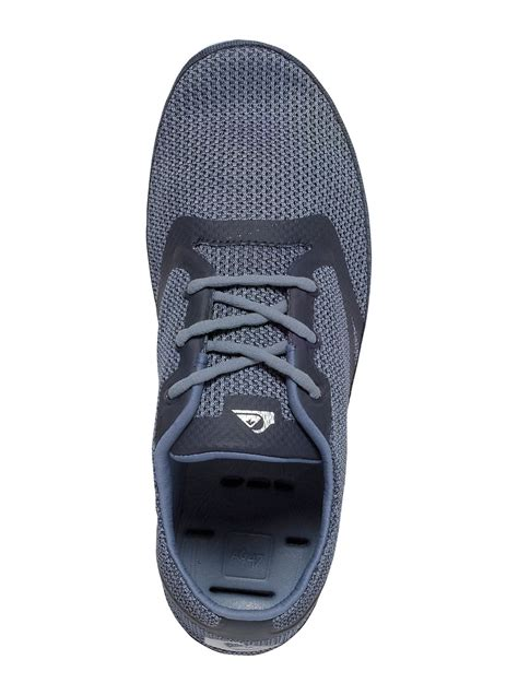 quiksilver slippers ag47 hibian shoes aqys700001 quiksilver