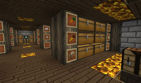 minecraft car pe need ideas for a storage room survival mode minecraft