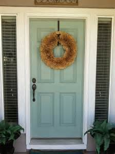 front door color choose the best color for your front door decor10