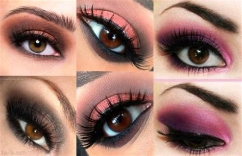 Eyeshadow Daily daily makeup and eyeshadow ideas for brown amazingmakeups
