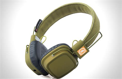 outdoor tech privates wireless headphones by outdoor technology muted