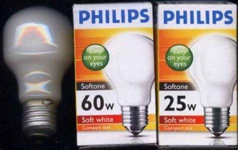 Jual Lu Philips Genie jual lu philips murah lu philips bulb pijar bohlam