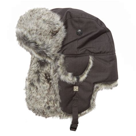 extremities s trapper hat