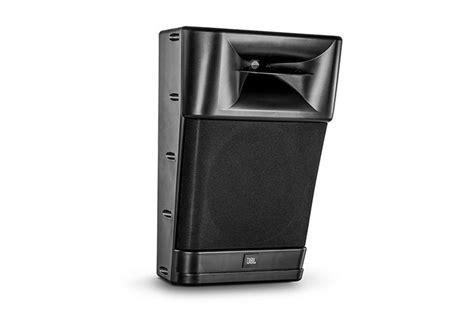 Hf Jbl 731 1 jbl 9310 high power cinema surround loudspeaker 2 way passive 1 hf 10 woofer 2 vc