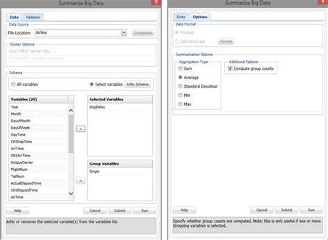 xlminer tutorial xlminer with airline data summarizing big data solver
