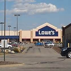 lowe s home improvement building supplies 4550 maine